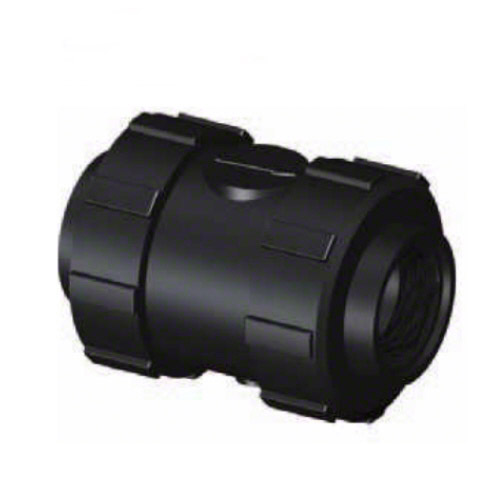 coned check valve PPGF, female thread, EPDM