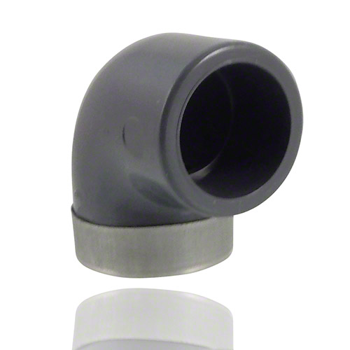 PVC U Adaptor Fittings